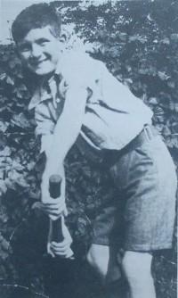 Ivor Golby