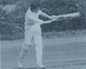 John Carr 1982