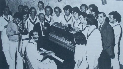 Reunion 1979